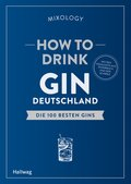 How to Drink Gin: Deutschland (eBook, ePUB)