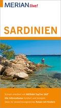 MERIAN live! Reiseführer Sardinien (eBook, ePUB)