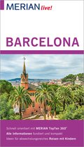 MERIAN live! Reiseführer Barcelona (eBook, ePUB)