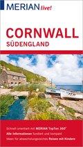 MERIAN live! Reiseführer Cornwall Südengland (eBook, ePUB)