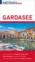 MERIAN live! Reiseführer Gardasee (eBook, ePUB)