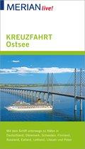 MERIAN live! Reiseführer Kreuzfahrt Ostsee (eBook, ePUB)