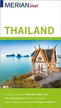 MERIAN live! Reiseführer Thailand (eBook, ePUB)