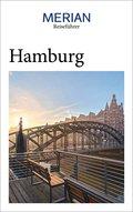 MERIAN Reiseführer Hamburg (eBook, ePUB)