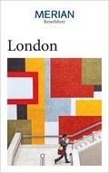 MERIAN Reiseführer London (eBook, ePUB)