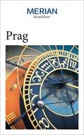 MERIAN Reiseführer Prag (eBook, ePUB)