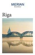 MERIAN Reiseführer Riga (eBook, ePUB)