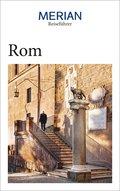 MERIAN Reiseführer Rom (eBook, ePUB)