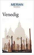 MERIAN Reiseführer Venedig (eBook, ePUB)