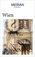 MERIAN Reiseführer Wien (eBook, ePUB)