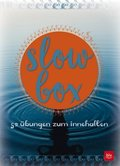 Slow-Box, Kartenset