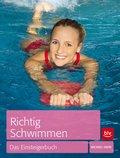 Richtig Schwimmen (eBook, ePUB)