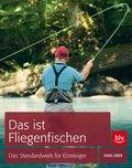 Das ist Fliegenfischen (eBook, ePUB)