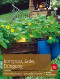 Kompost, Erde, Düngung (eBook, ePUB)