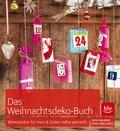 Das Weihnachtsdeko-Buch (eBook, ePUB)