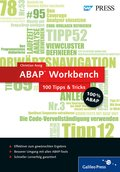 ABAP Workbench ? 100 Tipps & Tricks (eBook, ePUB)