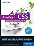 Einstieg in CSS (eBook, ePUB)