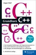 Grundkurs C++ (eBook, ePUB)