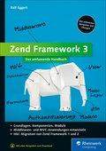 Zend Framework 3 (eBook, ePUB)