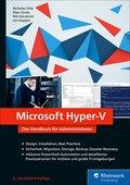 Microsoft Hyper-V (eBook, )