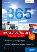 Microsoft Office 365 (eBook, )