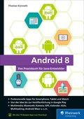Android 8 (eBook, ePUB)