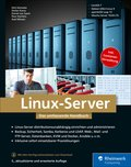 Linux-Server (eBook, )