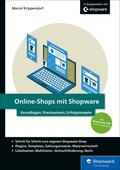 Online-Shops mit Shopware (eBook, )