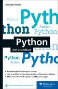 Python (eBook, )