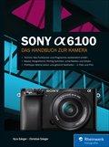 Sony a6100 (eBook, PDF)