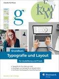 Grundkurs Typografie und Layout (eBook, PDF)