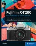 Fujifilm X-T200 (eBook, PDF)