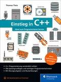 Einstieg in C++ (eBook, )