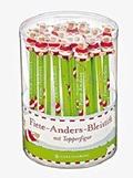 Fiete Anders, Bleistift mit Topperfigur (24 Stück)