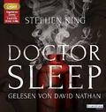 Doctor Sleep, 3 MP3-CDs