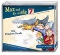 Max und die wilde Sieben, Die Drachenbande, 3 Audio-CDs