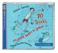 70 Tricks, um nicht baden zu gehen, 2 Audio-CDs