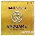 Endgame - Die Auserwählten, 2 MP3-CDs