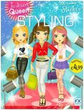 Fashion Queen: Styling