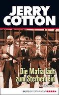 Die Mafia lädt zum Sterben ein (eBook, ePUB)