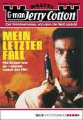 Jerry Cotton - Folge 2162 (eBook, ePUB)