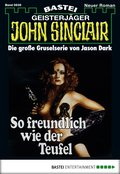 John Sinclair - Folge 0639 (eBook, ePUB)