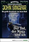 John Sinclair - Folge 0648 (eBook, ePUB)