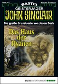John Sinclair - Folge 0677 (eBook, ePUB)