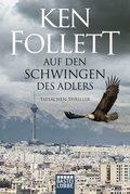 Auf den Schwingen des Adlers (eBook, ePUB)