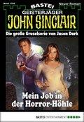John Sinclair - Folge 1705 (eBook, ePUB)