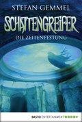 Schattengreifer - Die Zeitenfestung (eBook, ePUB)