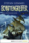 Schattengreifer - Die Zeitensegler (eBook, ePUB)
