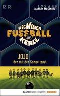 Die Wilden Fußballkerle - Band 11 (eBook, ePUB)