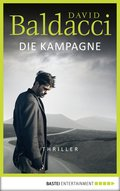 Die Kampagne (eBook, ePUB)